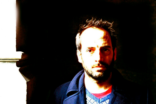 Adrian Crowley – Live At Eurosonic 2013 – Nights At The Roundtable: Mini-Concert Edition