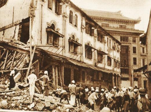 January 16, 1942 – Next Stop: Singapore