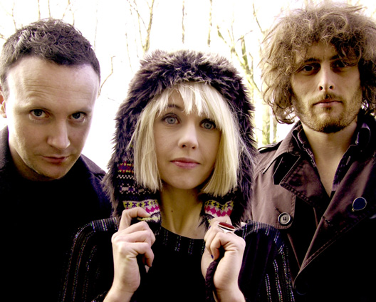 The Joy Formidable – Live At London Calling 2009 – Nights At The Roundtable: Mini-Concert Edition.