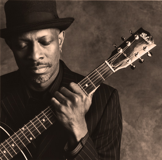 Keb' Mo' – In Session – 2011 – Nights At The Roundtable