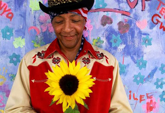Arthur Lee & Love – Live In Denmark 1996 – Nights At The Roundtable: Mini-Concert Edition