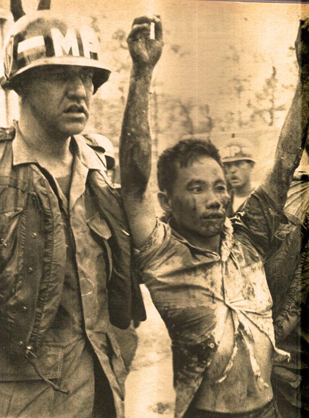 Extended Forecast: Vietnam – Dark With Persistent Mayhem – February 28, 1965