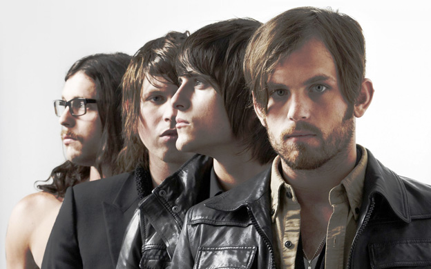 Kings Of Leon – Live In Amsterdam 2009 – Nights At The Roundtable: Mini-Concert Edition