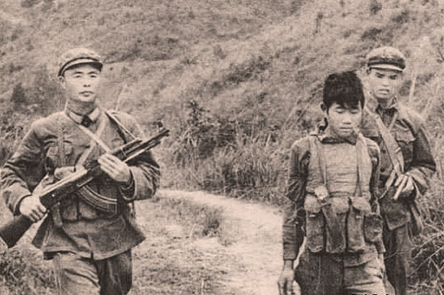 Not In The Frying Pan, For A Change – The Sino-Vietnam War – February 25, 1979