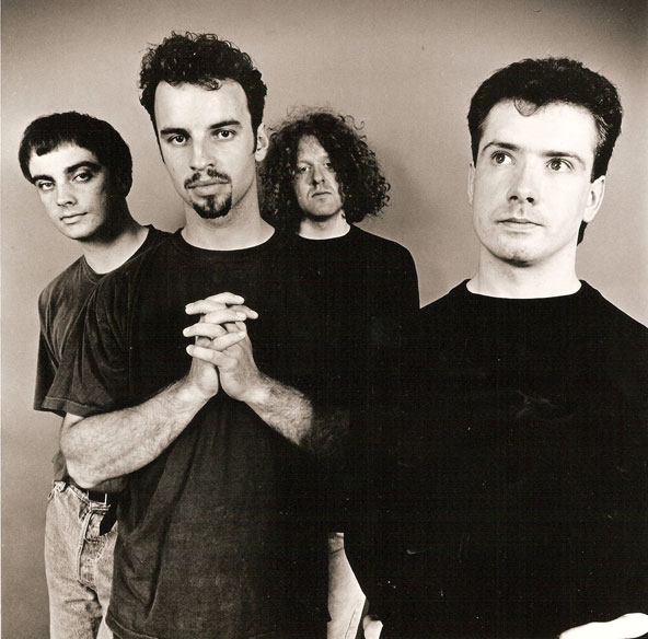 Catherine Wheel – In Session – 1991 – Past Daily Soundbooth