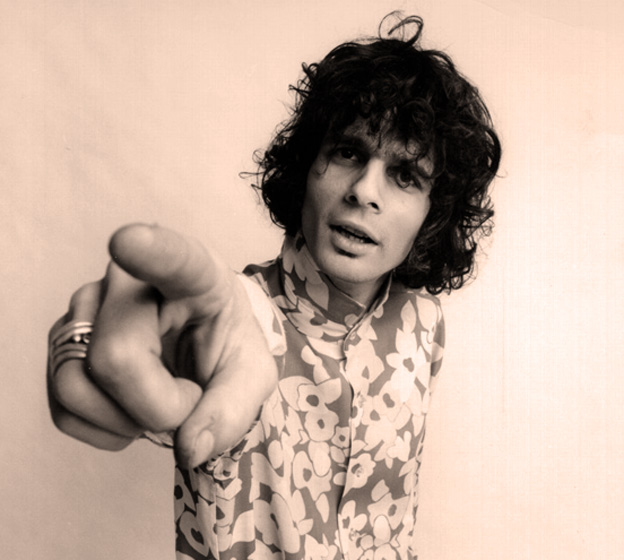 Al Kooper – In Session At The Record Plant – 1974 – Nights At The Roundtable