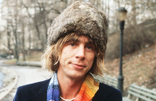 Kevin Ayers (1944-2013) – In Concert – 1972 – Nights At The Roundtable Special