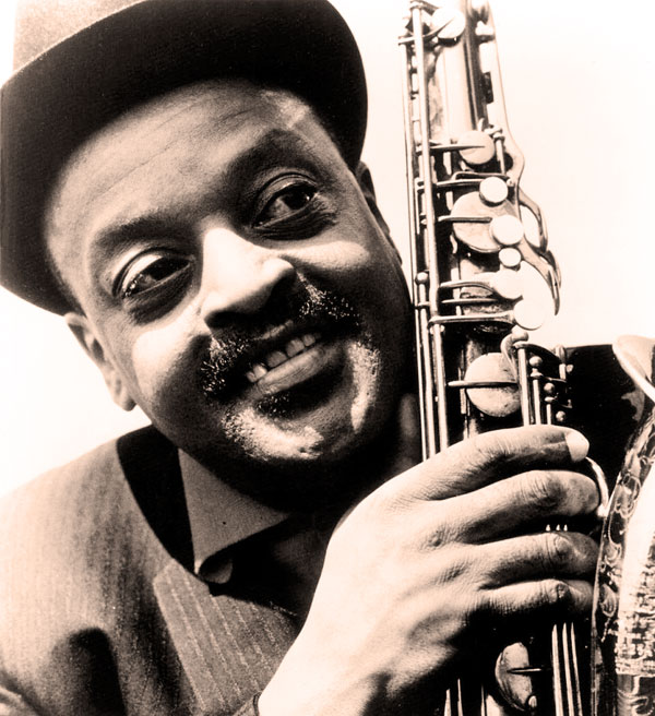 Ben Webster – Live In Germany – 1967 – Past Daily Downbeat.