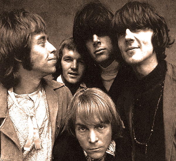 Moby Grape – Live In Amsterdam – 1969 – Past Daily Soundbooth: Mini-Concert edition