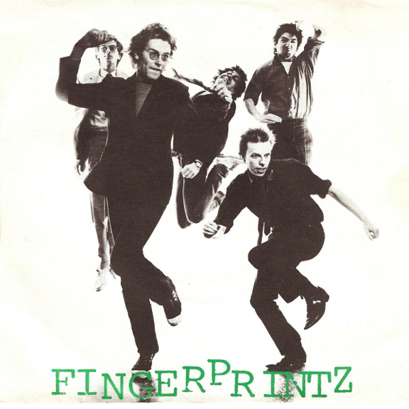 Fingerprintz – Live At The Paris Theater, London – 1979 – Nights At The Roundtable: Mini-Concert Edition