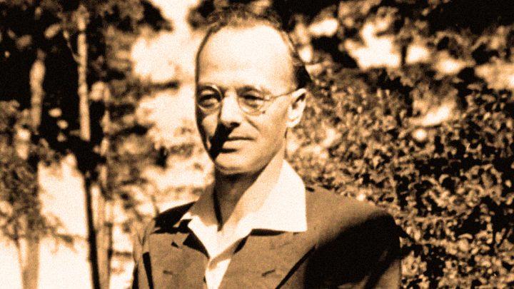 Dr. Klaus Fuchs