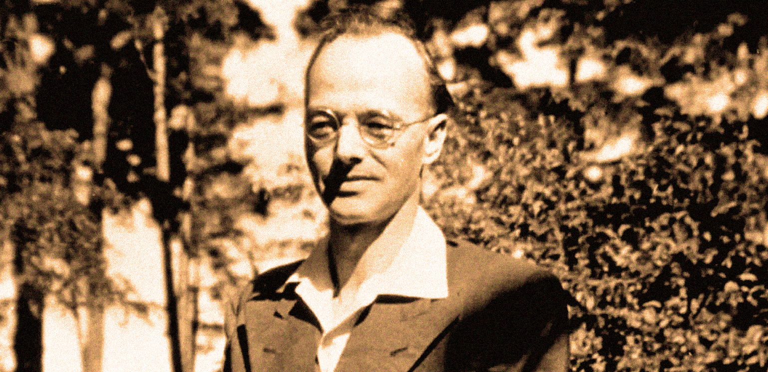 "March 4, 1950 – ""Brilliant Mind – Nasty Person"": The Klaus Fuchs Affair –  The Ever-Present Cult Of Doom."