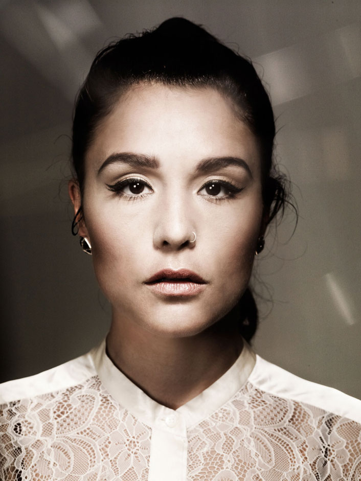 Jessie Ware – Live in Stockholm – Nights At The Roundtable: Mini-Concert Edition