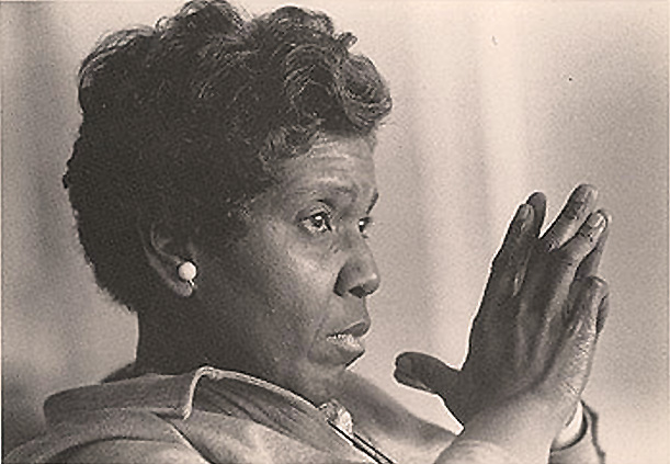 No Knight – No Magic Wand: An Interview With Barbara Jordan -1975 – Past Daily Reference Room