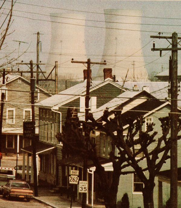 Everything's Fine – Nothing To See – Just Keep Moving: 3-Mile Island – March 28, 1979