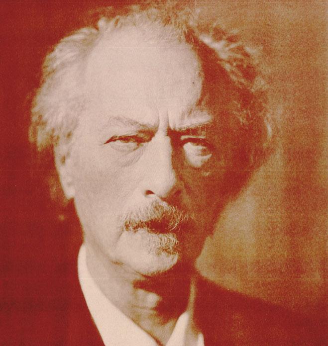 Paderewski In Concert Recital -1938 – Past Daily Gramophone Weekend