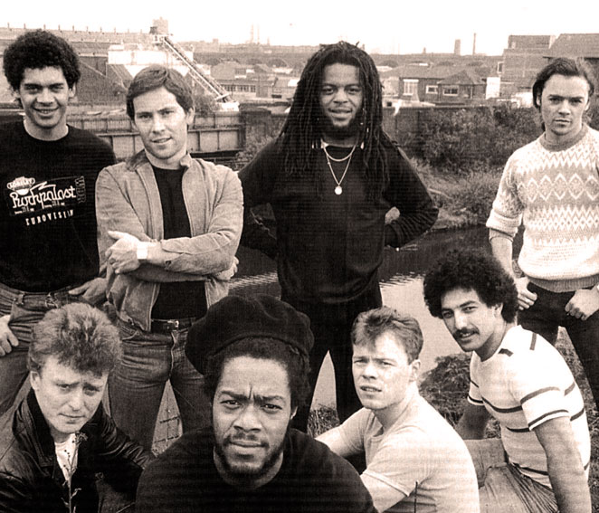 UB40 – In Session – 1980 – Nights At The Roundtable.