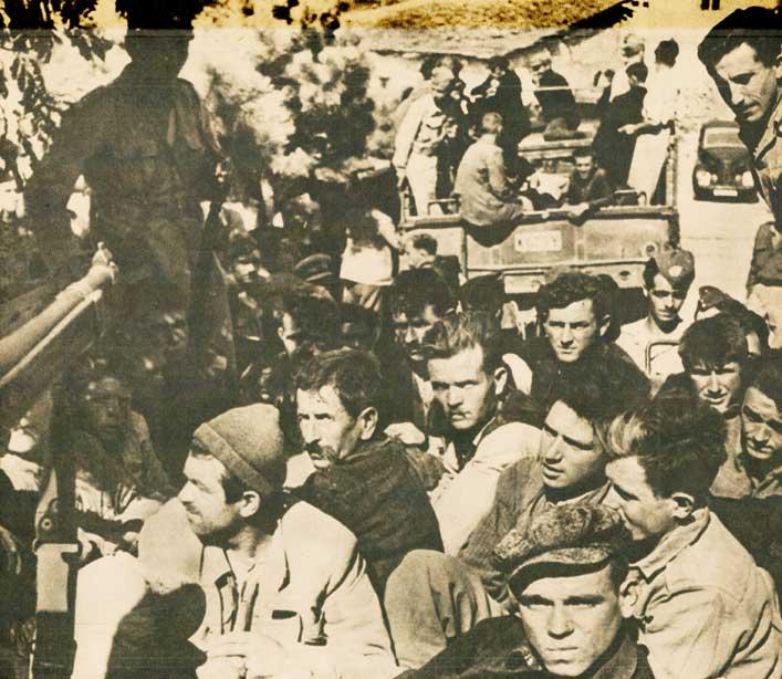 Springtime In Salonika – March 21, 1947
