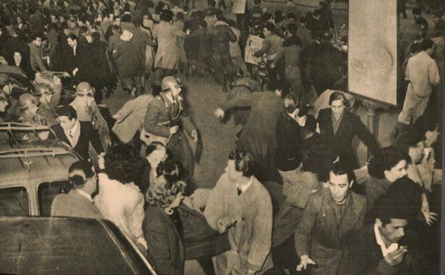 Cold War Tinderbox – March 19, 1948