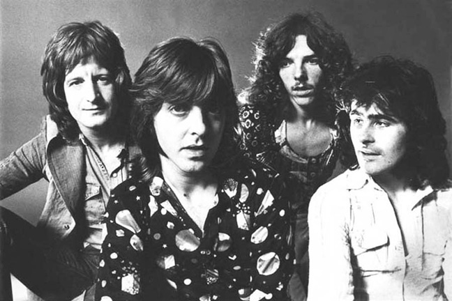Badfinger In Concert – 1973 – Nights At The Roundtable: Mini-Concert Edition