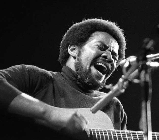 Bill Withers – Live In London 1973 – Nights At The Roundtable: Mini-Concert Edition