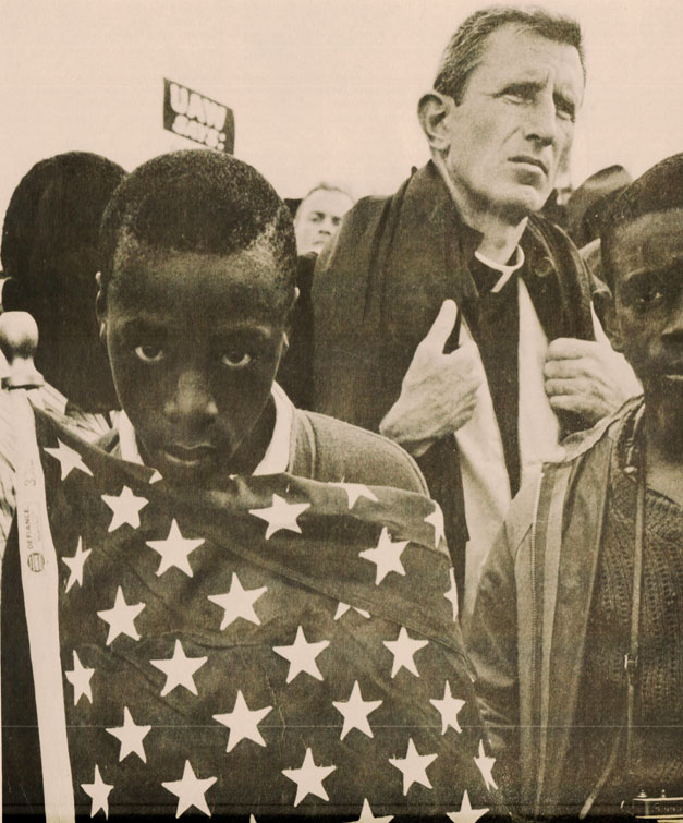 Voting Rights – March 15, 1965