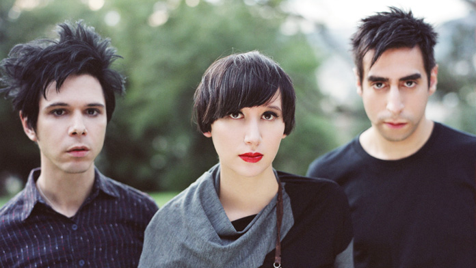 Yeah Yeah Yeahs In Session 2002 – Nights At The Roundtable