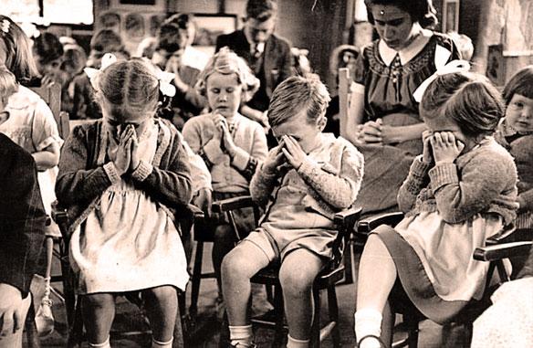 Engel Vs. Vitale – School Prayer – 1962 – Past Daily Reference Room.