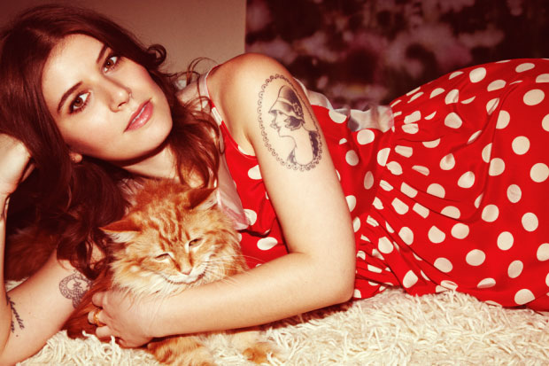 Best Coast – Live From Sweden – 2012 – Nights At The Roundtable: Mini-Concert Edition.