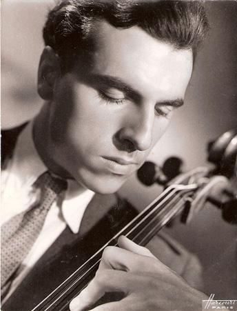 Tortelier Plays Tortelier – Paul And Maud Tortelier – 1951 – Past Daily Weekend Gramophone