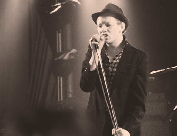 Joe Jackson – Live At The Hammersmith Palais -1980 – Past Daily Backstage Weekend