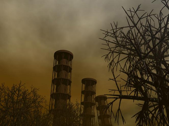 Meltdown At Chernobyl – April 29, 1986