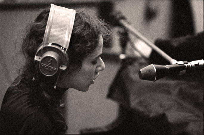 Carole King – In Session – 1971 – Nights At The Roundtdable