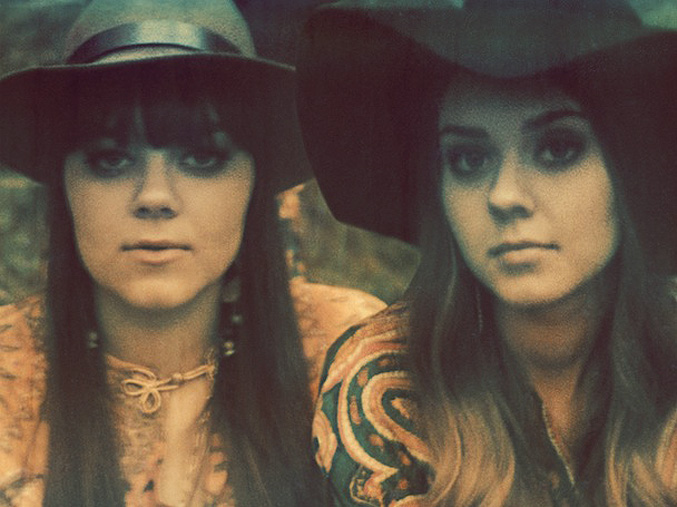 First Aid Kit – Live At Pustervik 2012 – Nights At The Roundtable: Rock Without Borders