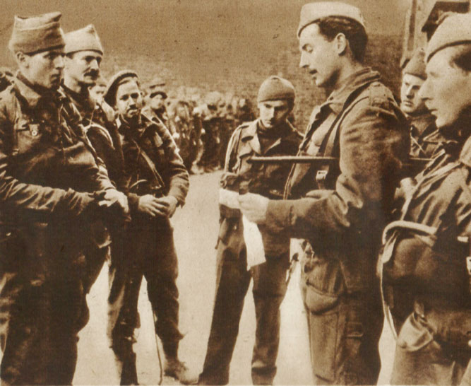 April 23, 1942 – Commando Raids – Gas Rationing Hysteria And No New Phones