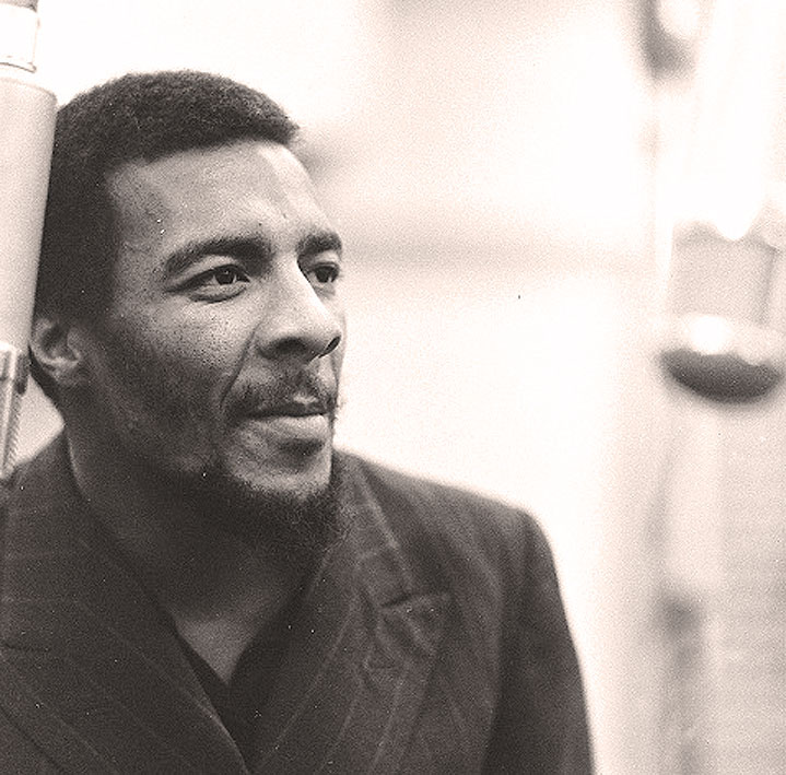 Richie Havens (1941-2013) – In Concert At SUNY 1982 – Nights At The Roundtable: Tribute Edition