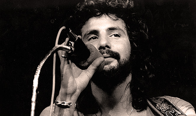 Cat Stevens In Session – 1971 – Past Daily Soundbooth