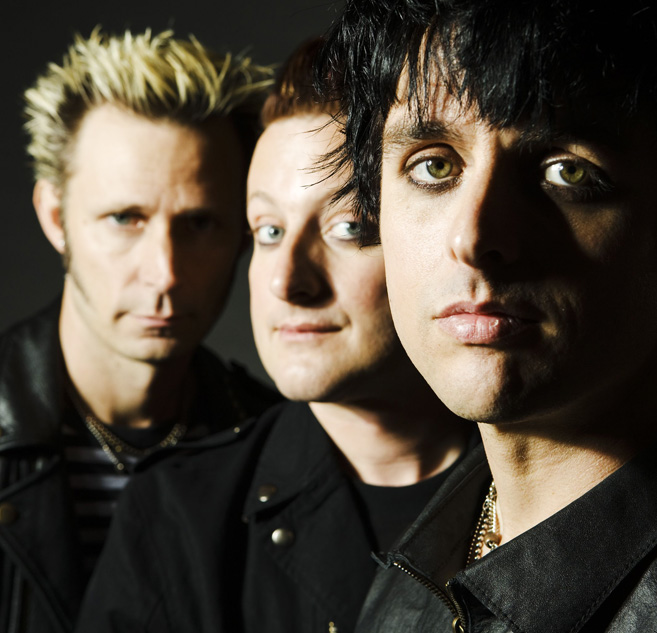 Green Day – Live In Berlin 2012 – Past Daily Backstage Weekend