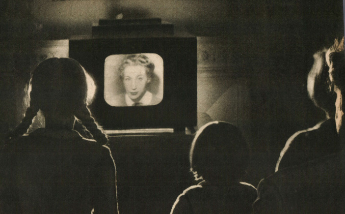 April 15, 1950 -Baseball, Cold War, Red Scares And Television – Life On Planet Earth