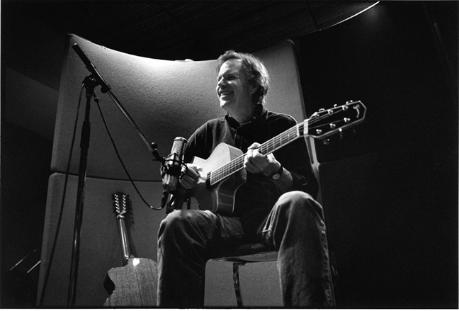 Leo Kottke In Session 1977 – Nights At The Roundtable