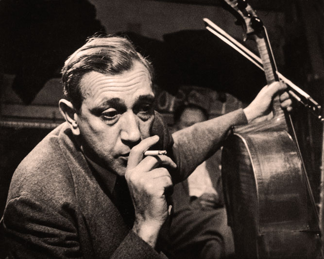 Piatigorsky Plays Walton – World Premier – 1957 – Past Daily Weekend Gramophone
