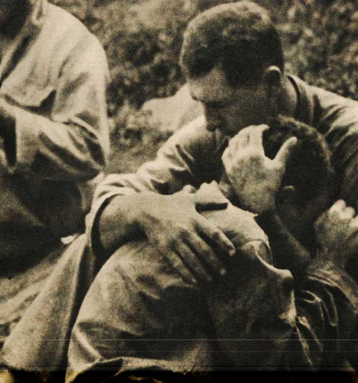 Memorial Day 1953
