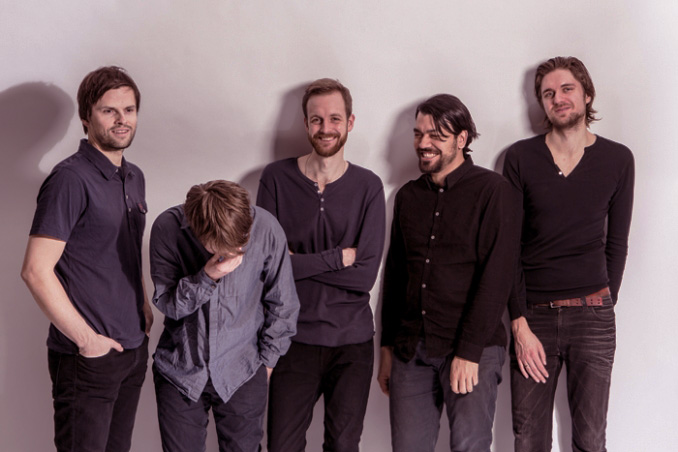Heyerdahl – Live At Bi Nuu, Berlin – Nights At The Roundtable: Rock Without Borders Edition