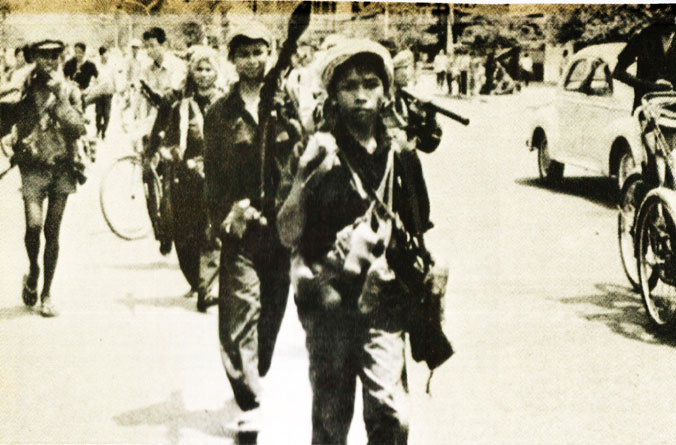 South Vietnam – Cambodia – That Was The Week That Was – May 10, 1975