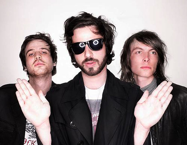 Vismets – Live At Nuits Botaniques 2013 – Nights At The Roundtable: Rock Without Borders/Festival Edition