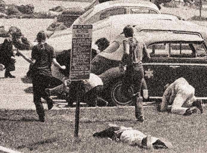 Killing Season 1970 – Kent State – May 4, 1970