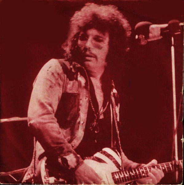 Deke Leonard's Iceberg – Live In London 1973 – Nights At The Roundtable: Mini-Concert Edition