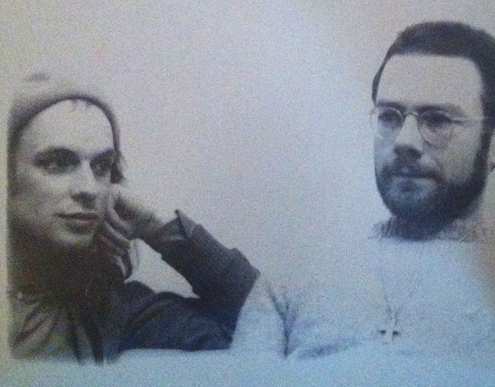 Fripp & Eno In Session – 1973 – Nights At The Roundtable