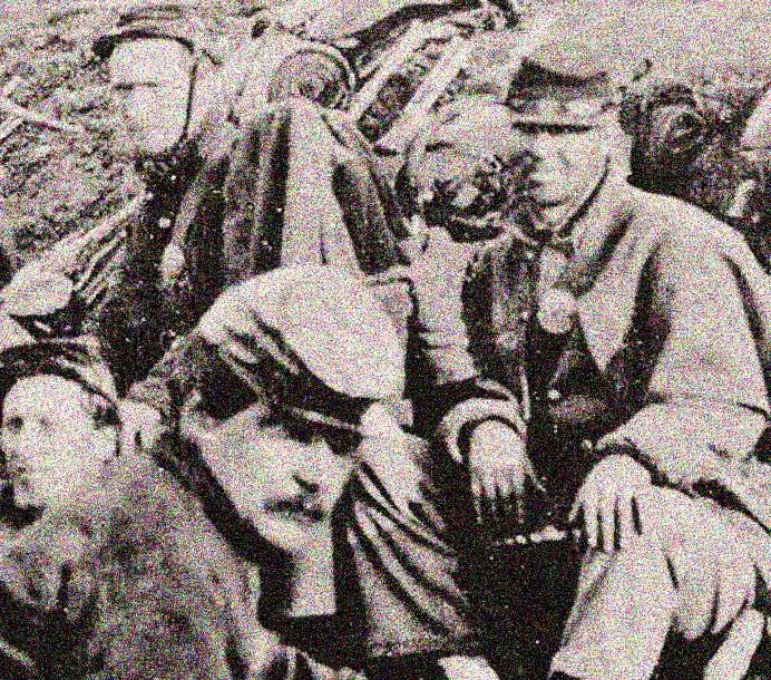 July 1, 1938  – Gettysburg Revisited – July 1, 1863