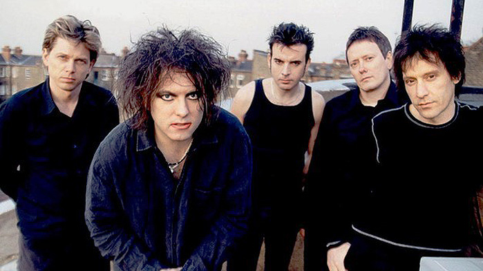 The Cure At Glastonbury – 1990 – Nights At The Roundtable: Festival Edition